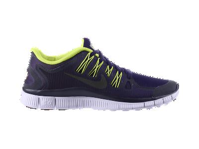 énorme réduction acd96 1c6a5 Nike Free 5.0 Shield – Chaussure de course à pied pour Femme ...