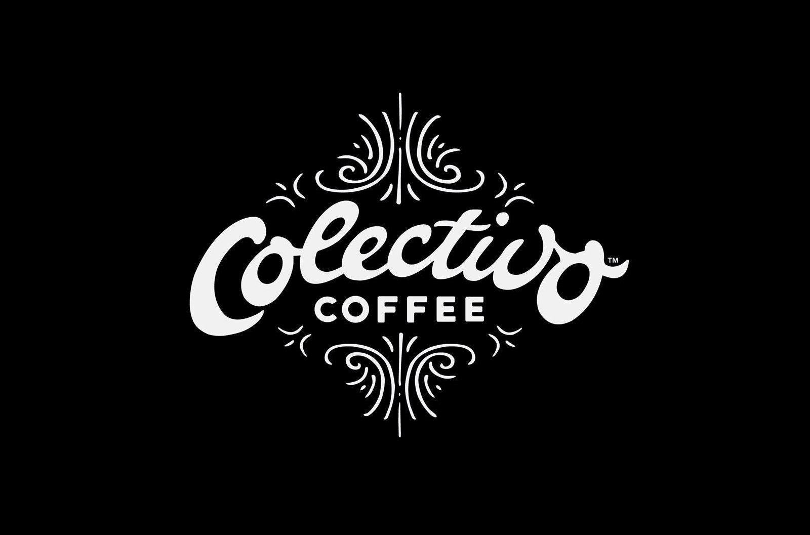 Art logo logo s coffee logo coffee shop coffee design shop logo coffee - Logo Colectivo Coffee Logo 1 Designed By Unknown