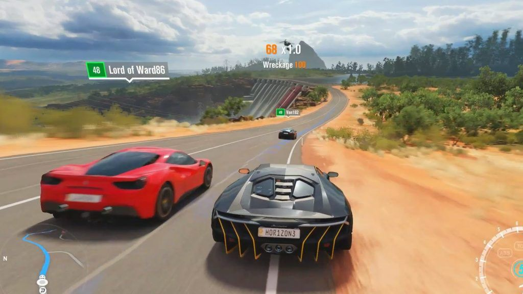 forza horizon 3 crack download free pc