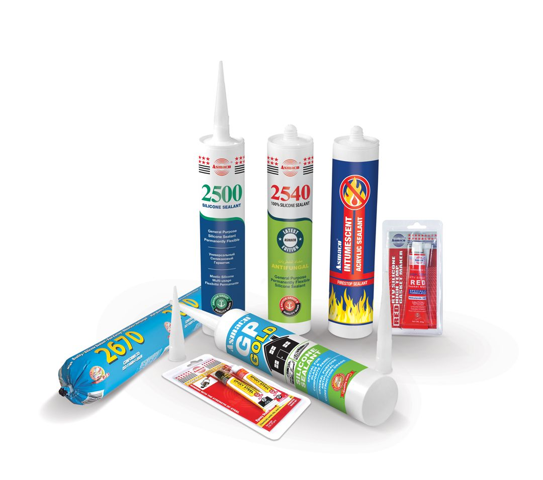 Pin by Anchor Allied Factory on SEALANT | Adhesive, Spray
