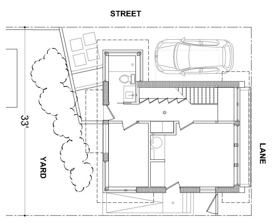 mendozalanehousefloorplan01jpeg Laneway house – Laneway House Floor Plans
