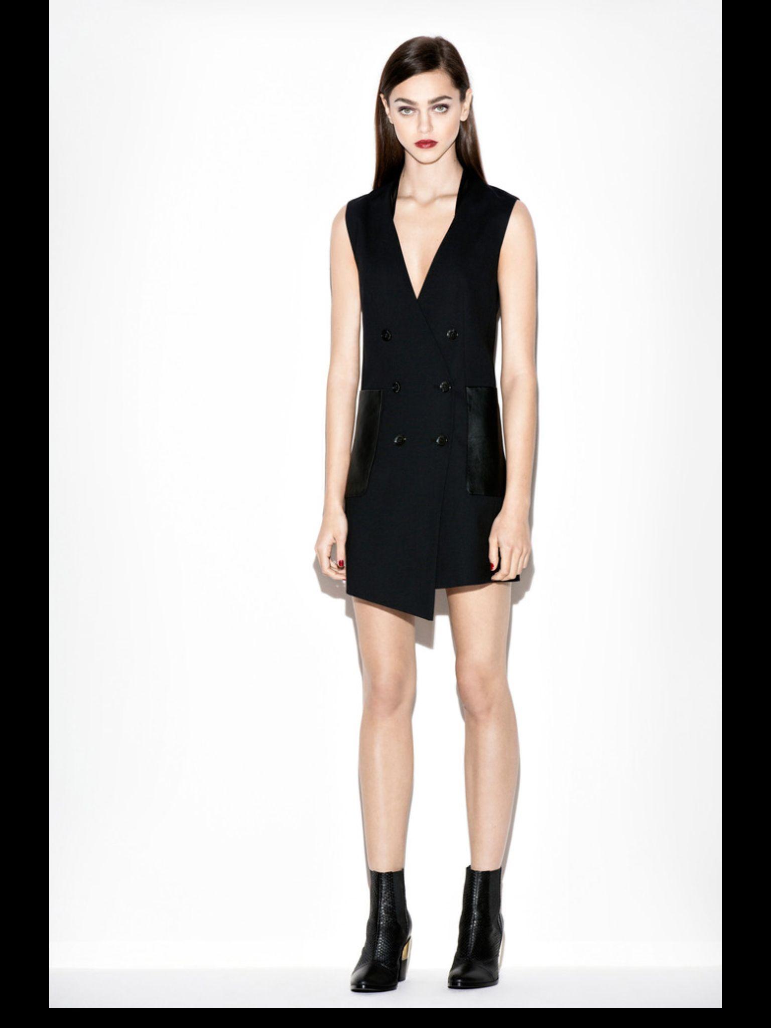 10ba3674da Rachel Zoe SS14. DB dress