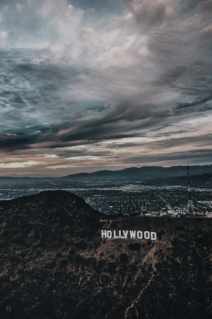 Hollywood. | cXs