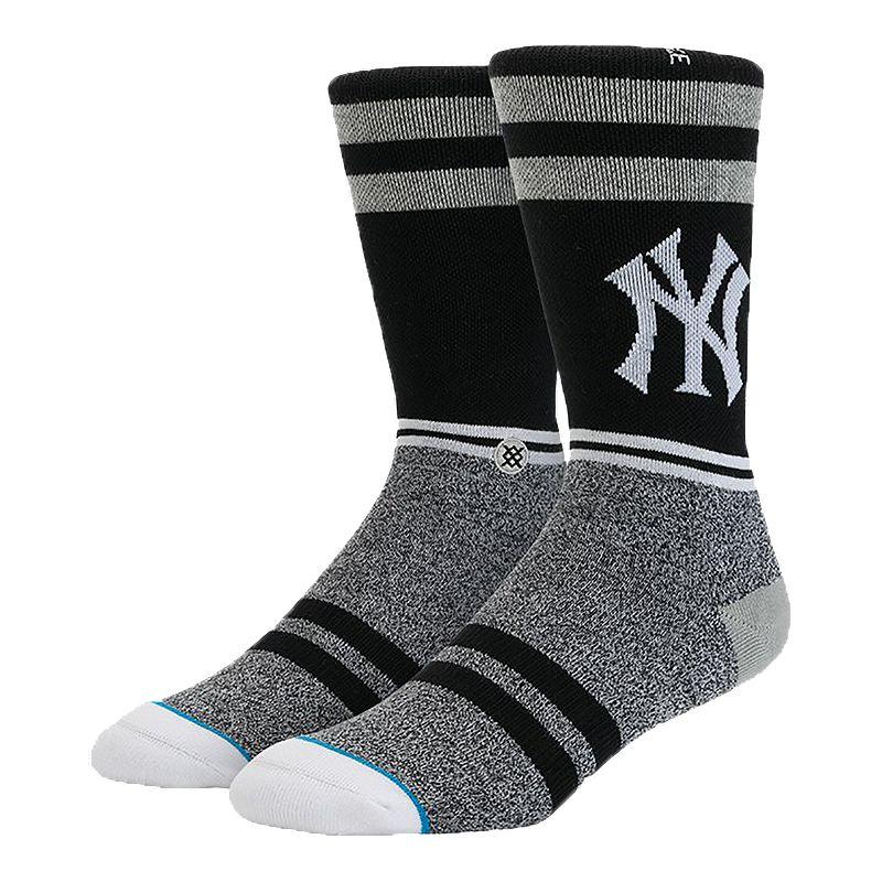 Stance MLB Diamond Yanks Men's Crew Socks Stance socks