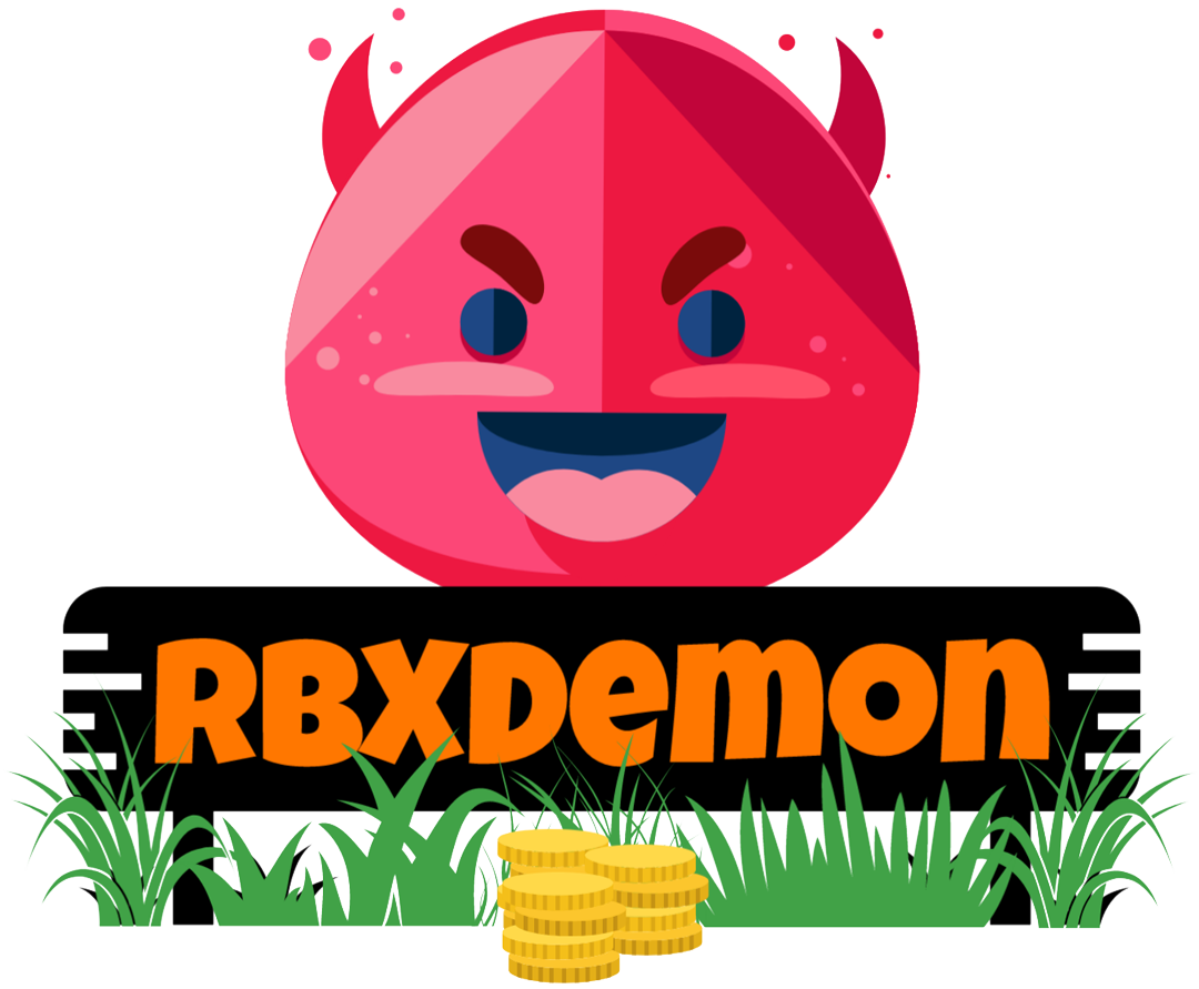 Get Free Robux The Easy Way With Rbx Demon Rbx Roblox Free Promo Codes