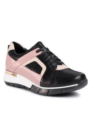 Kolekcja Gino Rossi Buty Damskie True Winter Sports Shoes