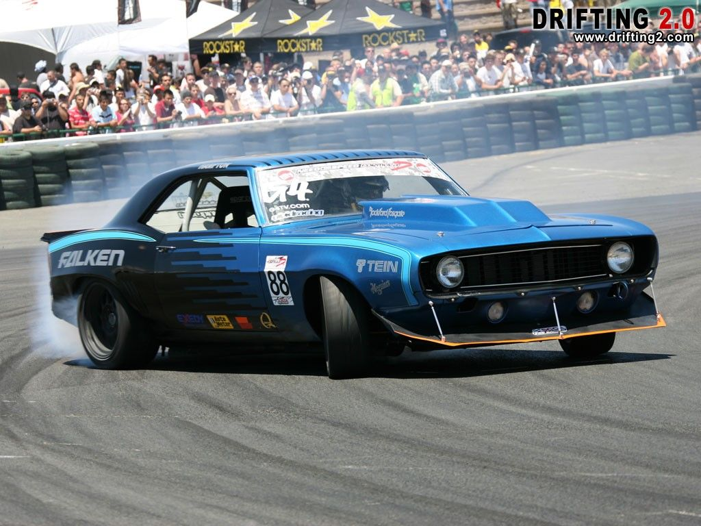 Muscle Car Drift Muscle Car Drift Wow Beauty And Talent Chevy