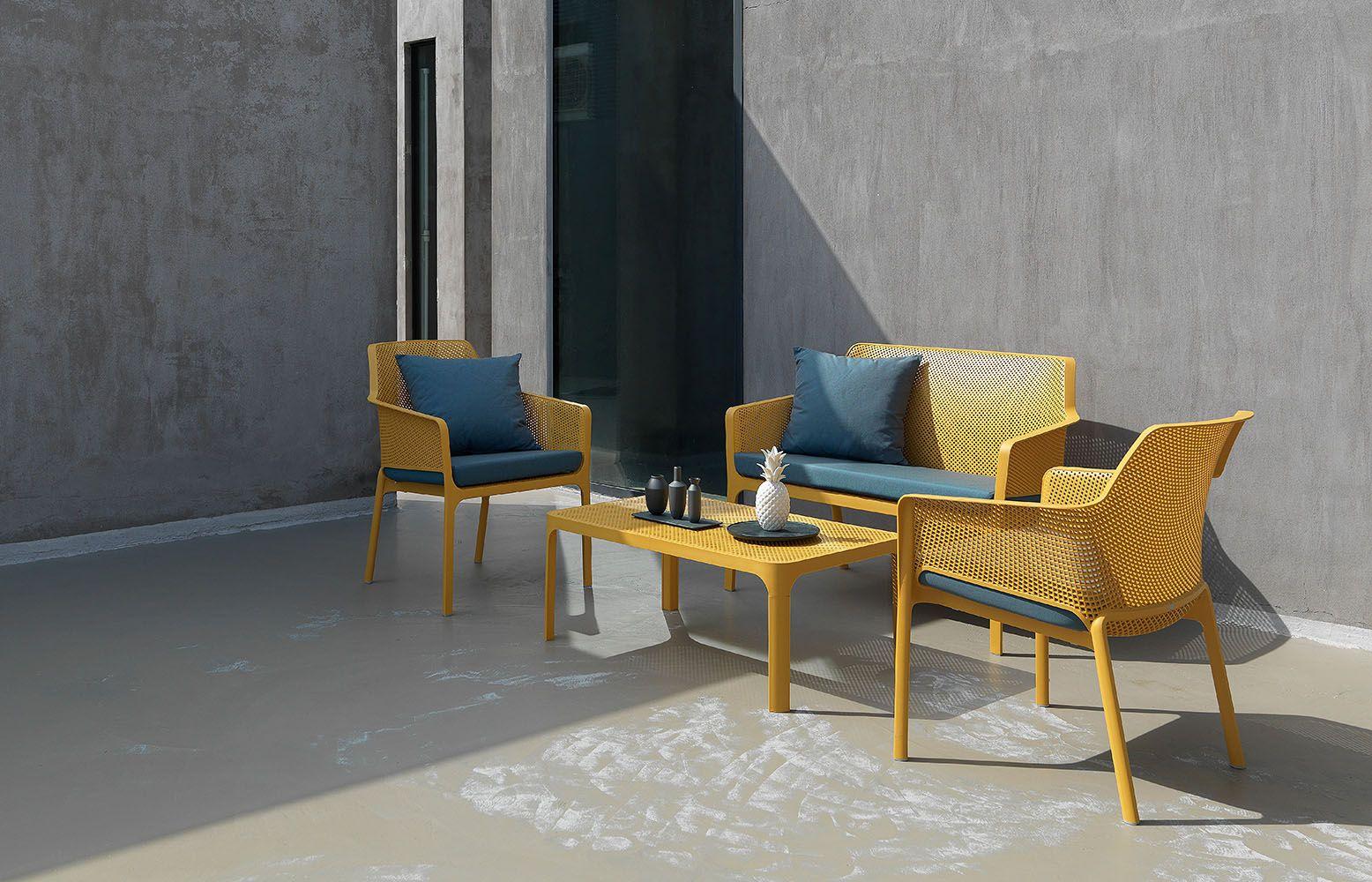 Tavoli E Sedie Da Giardino Nardi.Sedie E Tavoli Da Giardino E Contract Da Interno E Outdoor