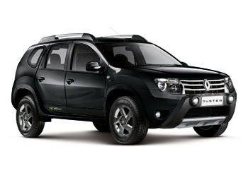Renault Duster Suv Carros Automotivo
