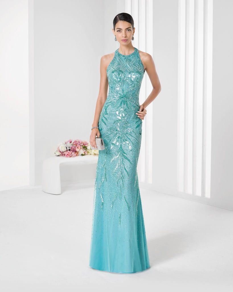 62a67aa9cd Vestidos para madrinas 2016  vestidos  madrina  bautizo  evento  dia   fiesta  vestido  corto  ideas  tips