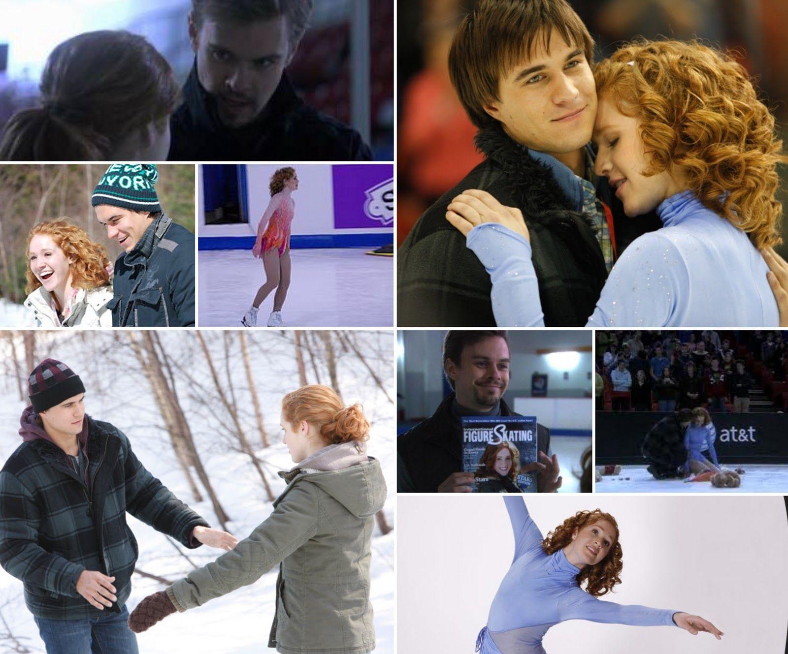 Pics For > Ice Castles Movie