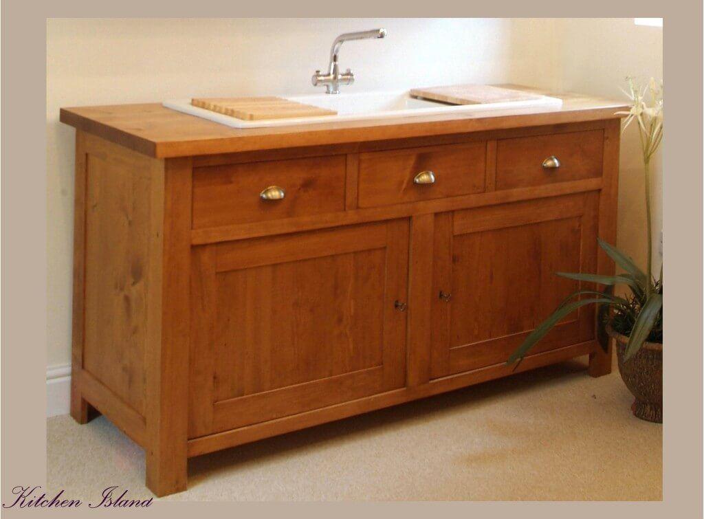Free Standing Kitchen Sink Cabinet 9 Interiors In 2019