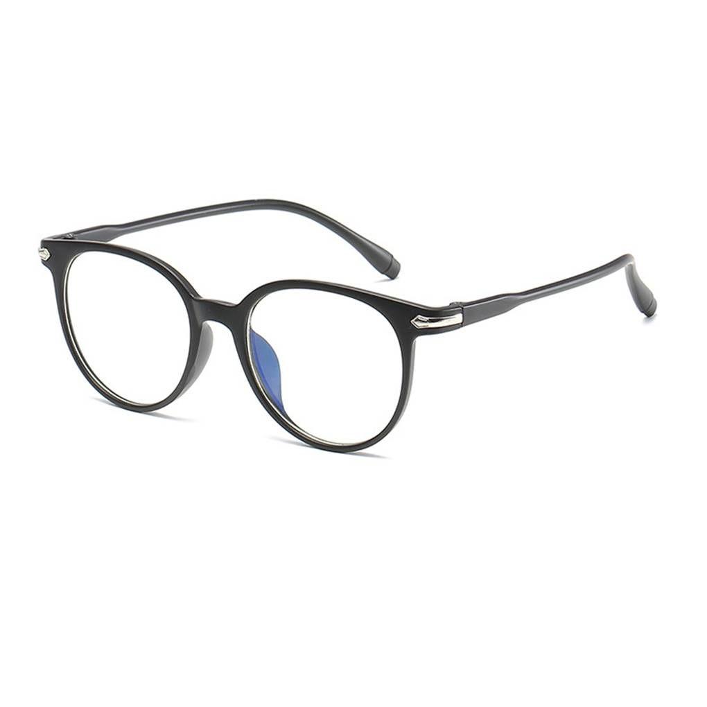 Blue light blocking spectacles anti eyestrain glasses