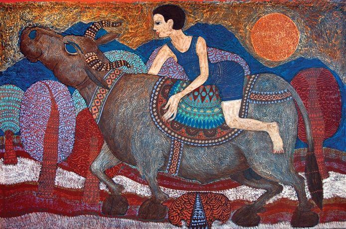 Anak Gembala (Irsam - 1981)