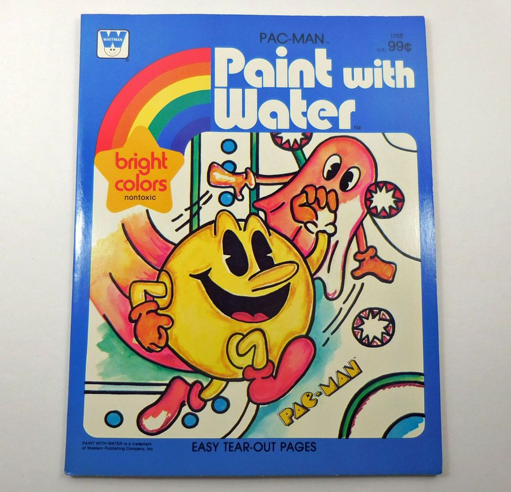 Pin on Vintage Coloring & Activity Books, 19401979