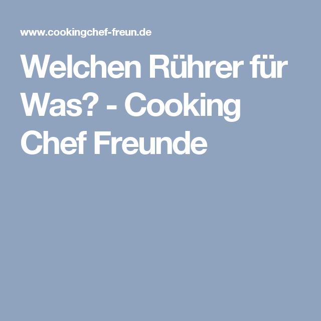Welchen Ruhrer Fur Was Cooking Chef Freunde Cooking Chef Freunde Brot Backen Rezept Schnell Brotchen