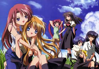 Air Subtitle Indonesia Lengkap Download Anime Sub Indo 3gp Mp4 Mkv 480p 720p Dotnex