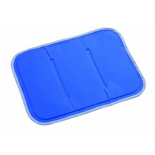 Get a Veridian Healthcare Nice-N-Cool Gel Mat for $22.99 at Hayneedle.com! More deals at PriceJump by Savings.com