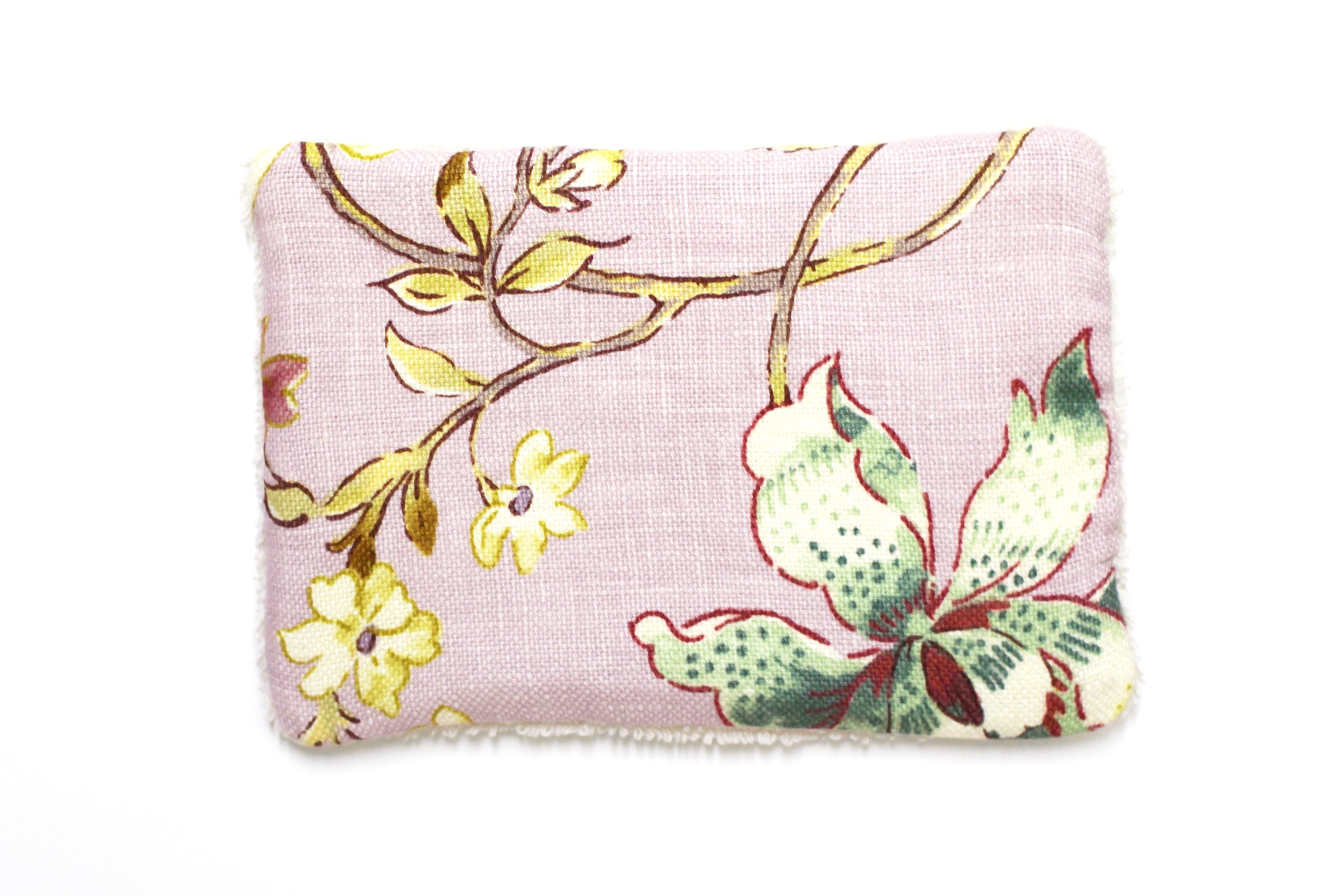 Ecofriendly Reusable Linen + Cotton Sponge Cloth baby