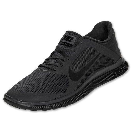 Nike Free 4.0 V3 Mens Anthracite Black