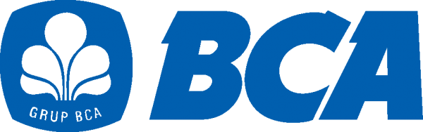 Bca Logo Bank Central Asia Perbankan Pinjaman Indonesia