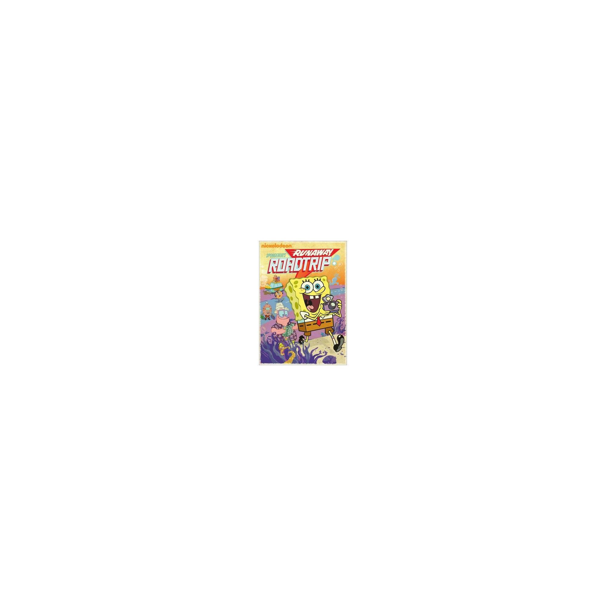 SpongeBob SquarePants: SpongeBob\'s Runway Roadtrip | Products ...