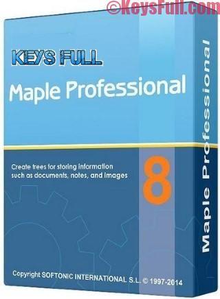 Crack maple 17 mac
