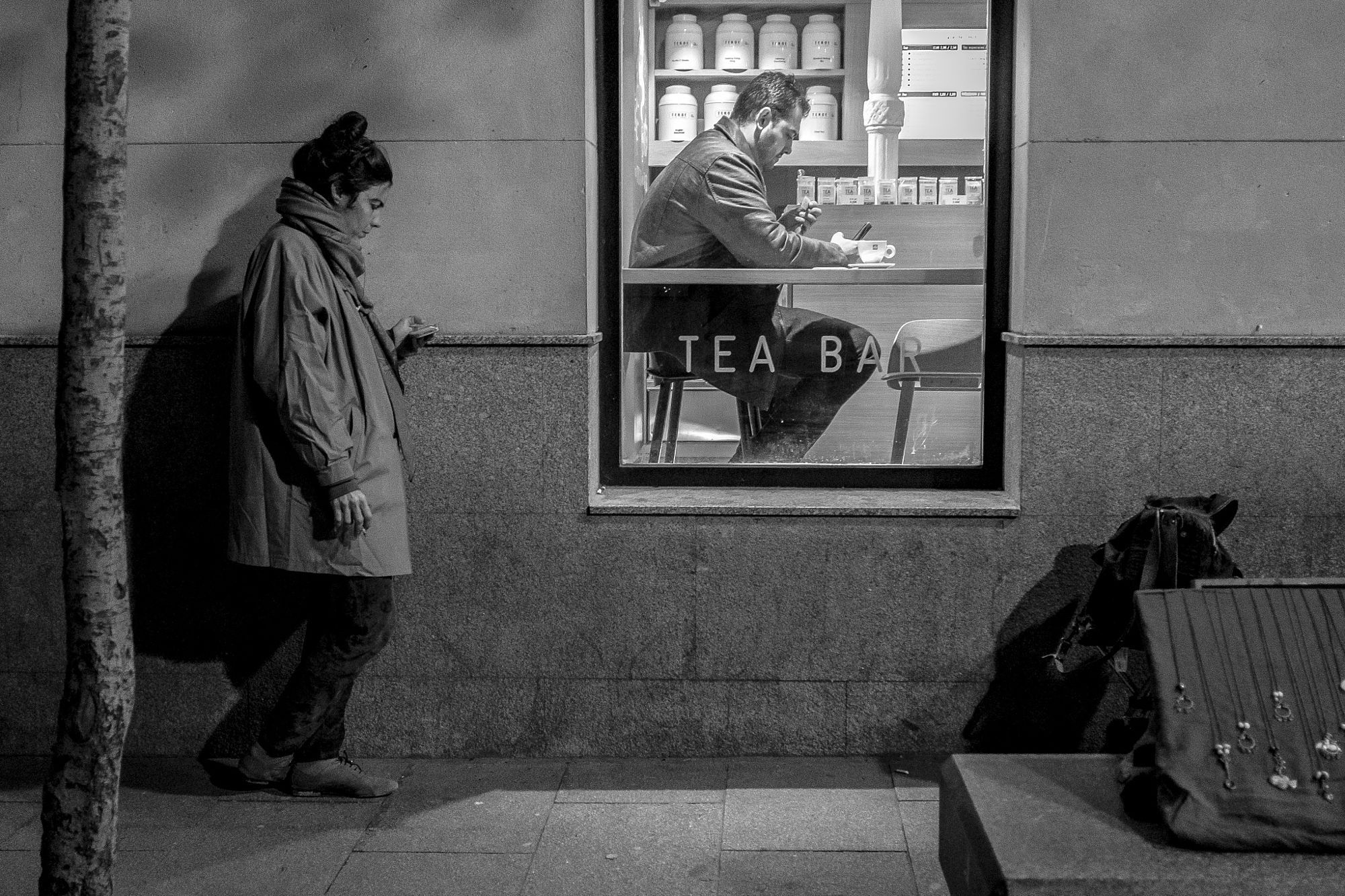 Street Photography : The same by AndreaRatto https://t.co/tdzqEEBzQB | #streets #photography #photos #500px https://t.co/iPTJkpDCcw #foll #photography