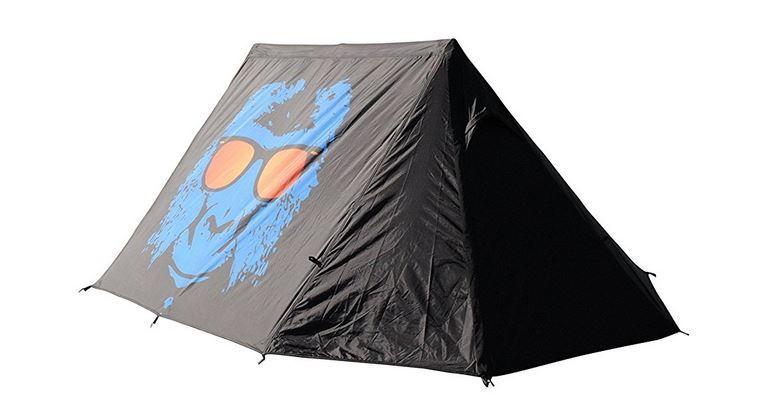 Funky Monkey Festival Tent  sc 1 st  Pinterest & Funky Monkey Festival Tent | CWS ? Festival Camping | Pinterest ...