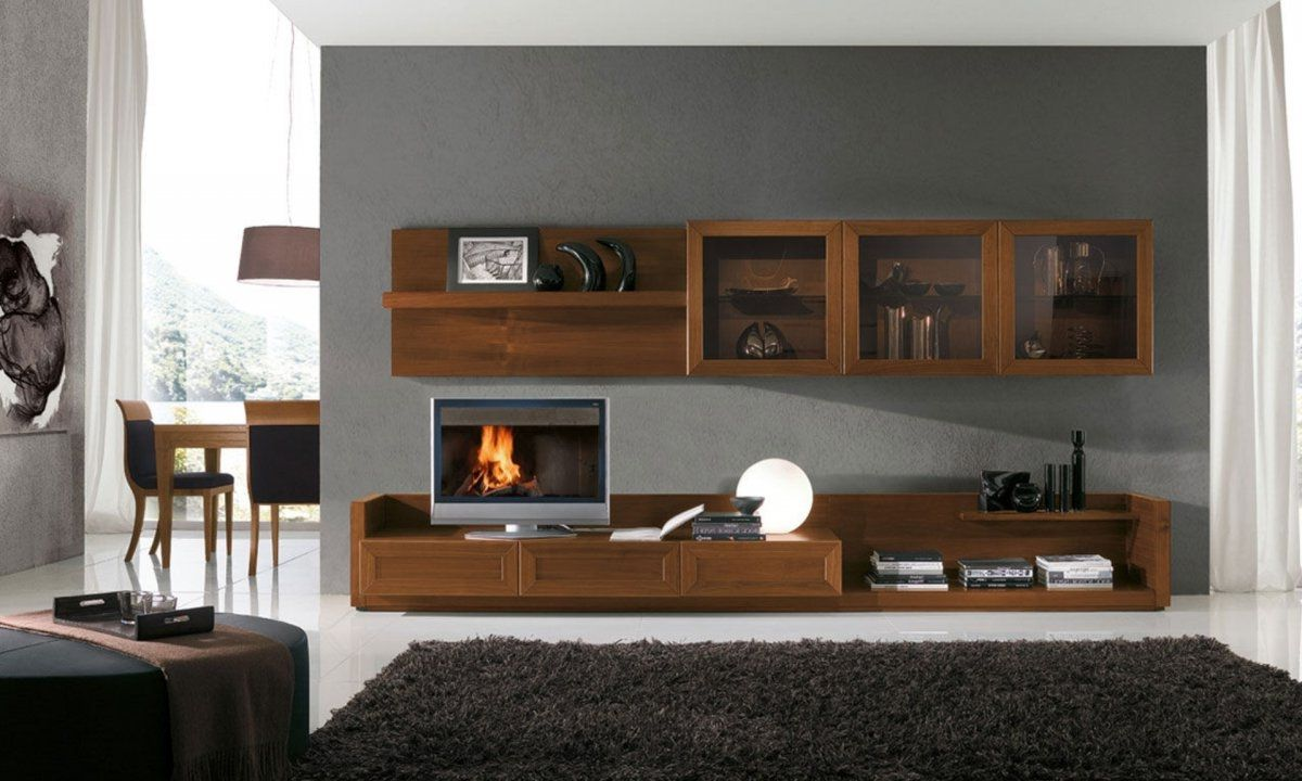 Modern Storage Cabinets For Living Room Tv Wall Units For Living Room Contemporary Tv Unit Designs In The
