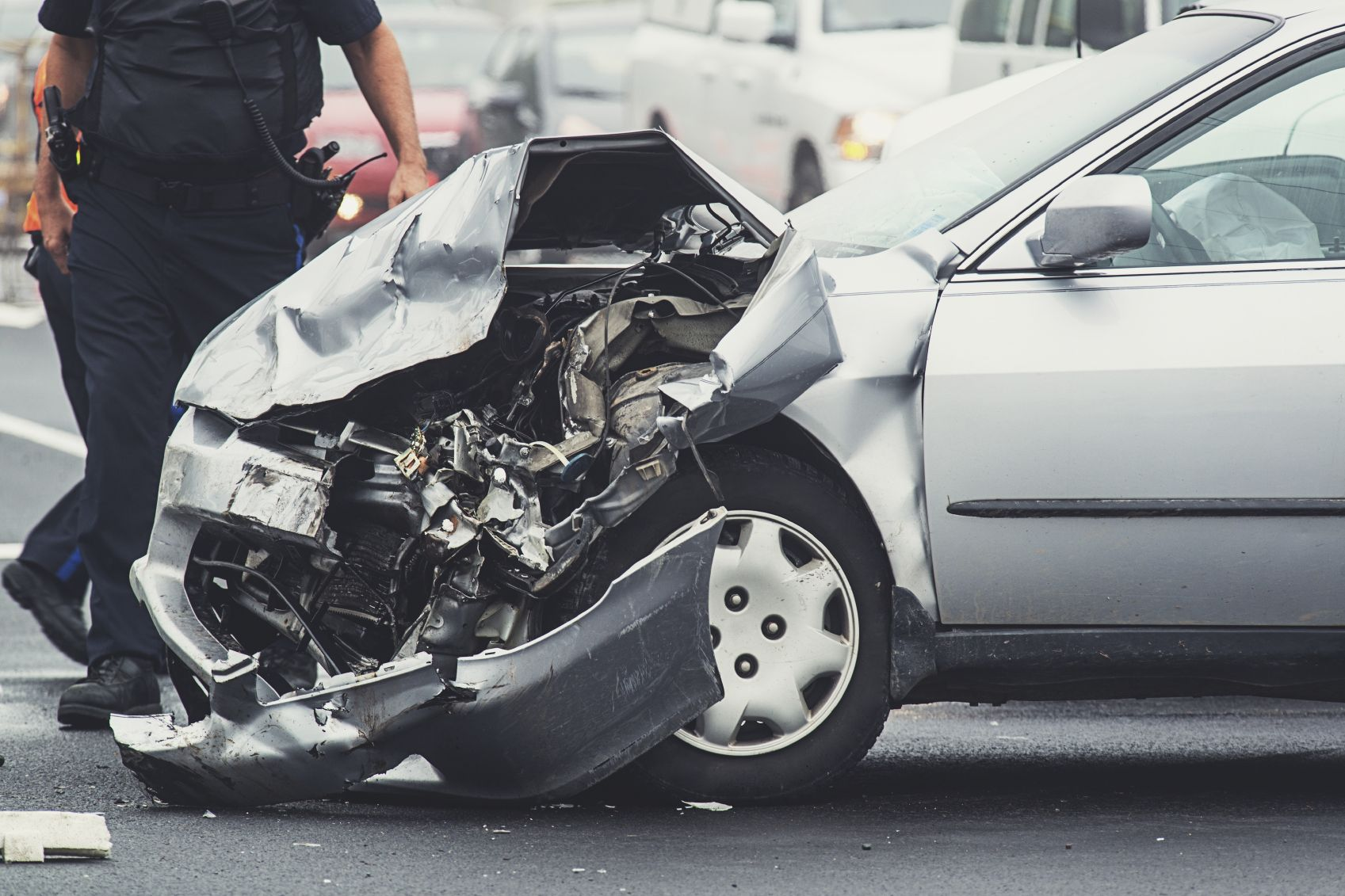 5 THINGS TO DO AFTER A #FLORIDA #AUTOACCIDENT