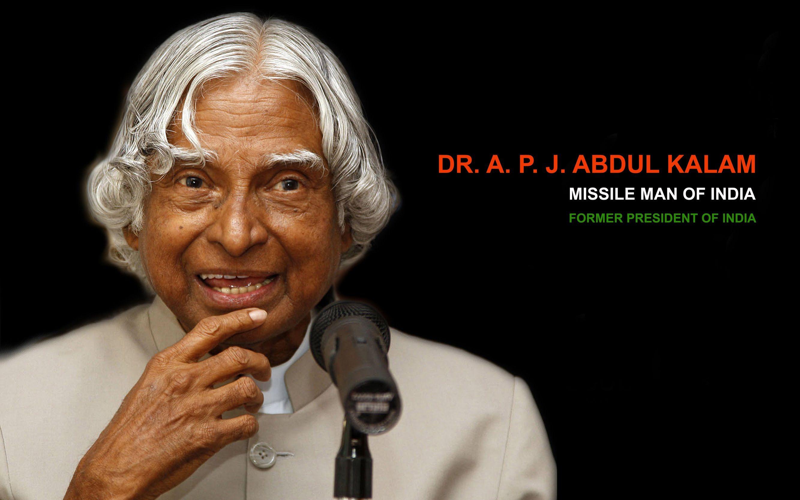 Dr. APJ Abdul Kalam Biography in Hindi By Gulzar Saab