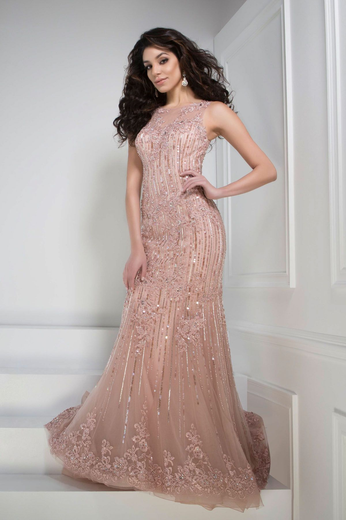 Buy your next Tony Bowls prom or formal dress from an International ...