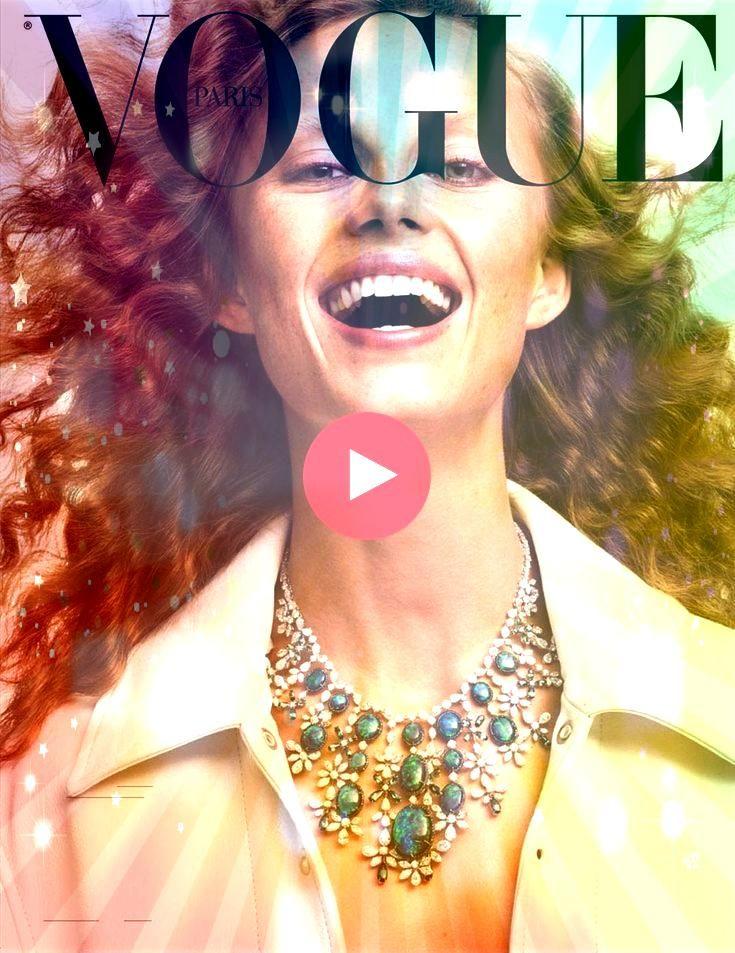 Gerber berichtet über die Vogue Paris im Oktober 2018 von Mikael Jansson  Walk walk fashion baby Kaia Gerber berichtet über die Vogue Paris im Oktober 2018 von...
