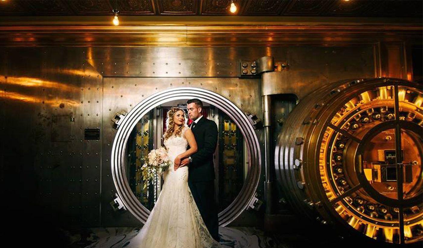 The Metropolitan At The 9 Amazing Wedding Venue In Cleveland Ohio