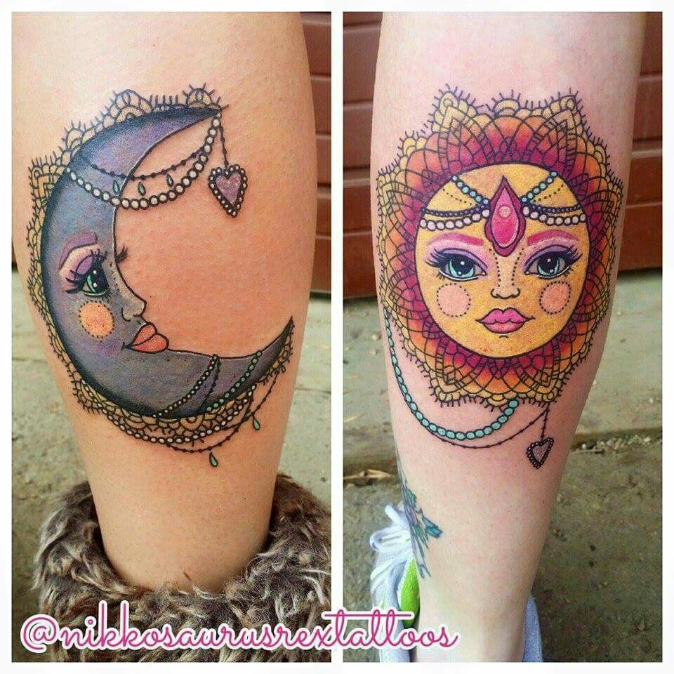 Pin by Jenileigh's Journey on Lady Jen's Style Tattoos