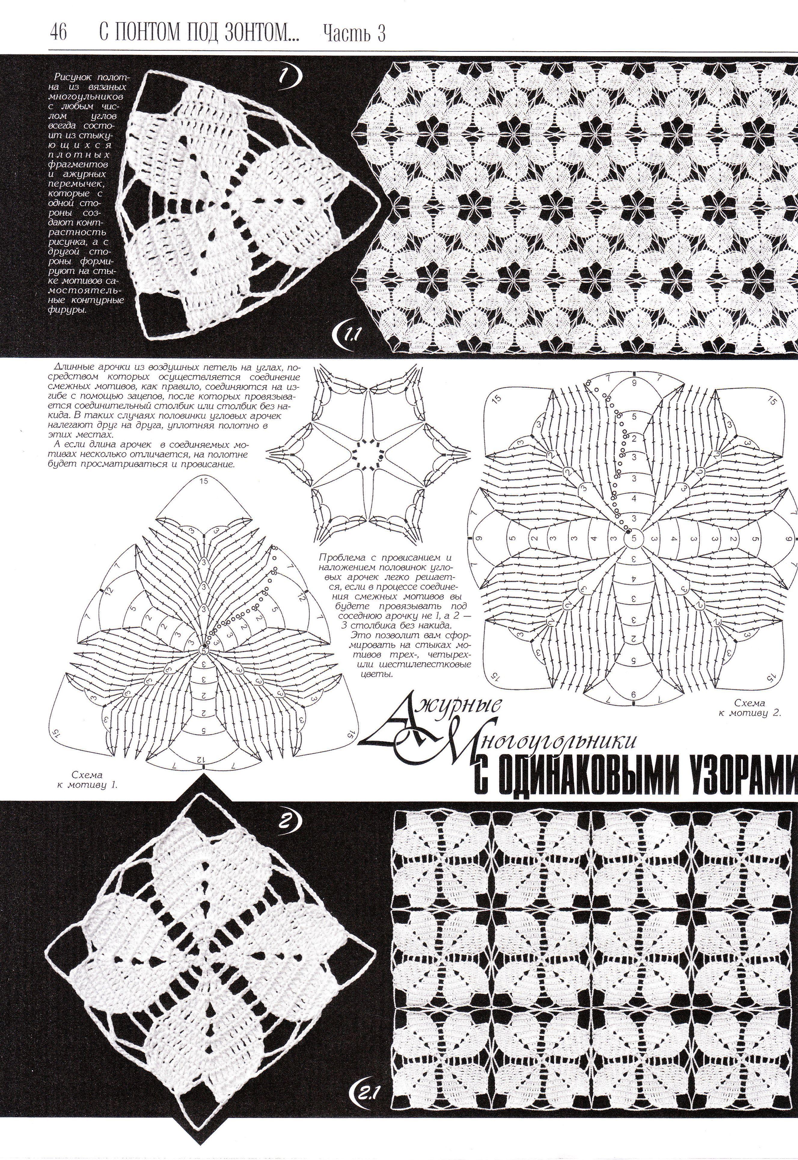 imgbox - fast, simple image host | Crochet 24b cuadrados | Pinterest ...