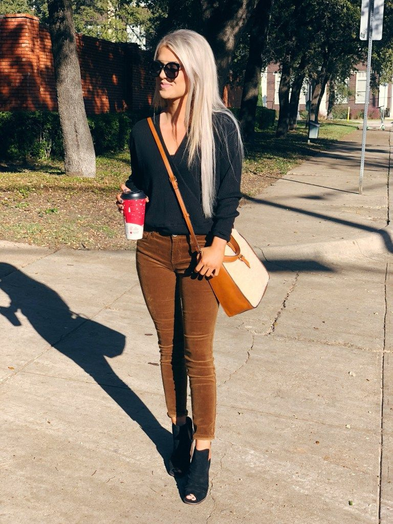 347d566cfb56 Thanksgiving Dinner Outfit With Nordstrom | Fall Fashion | Dinner ...