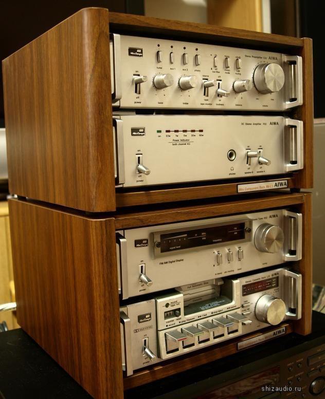 Audio Gear #audiovideo