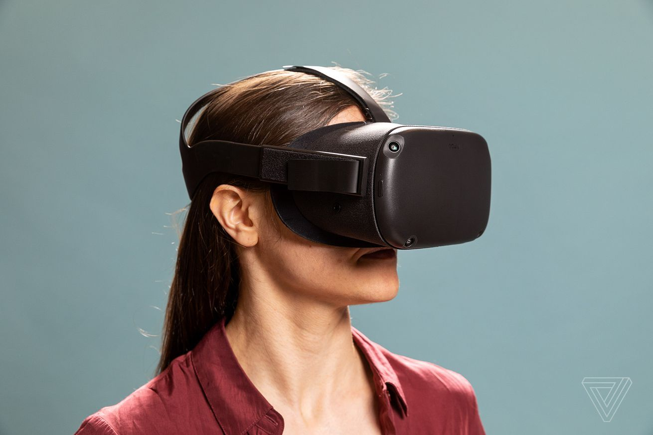 Youll Need A Facebook Account To Use Future Oculus Headsets In 2020 Best Cyber Monday Deals Best Cyber Monday Vr Headset