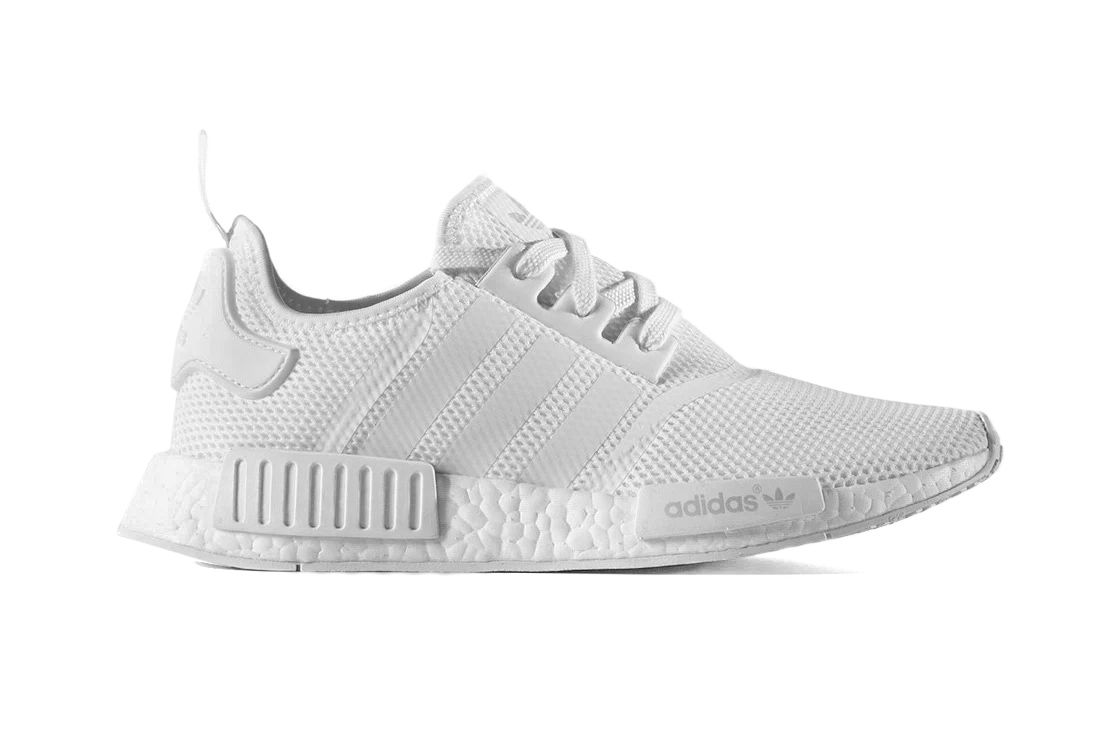 Another Pack of Monochromatic adidas NMDs Is Coming. Adidas NmdsAdidas Nmd  ShopTrainers AdidasSneakers AdidasBlack And White ...