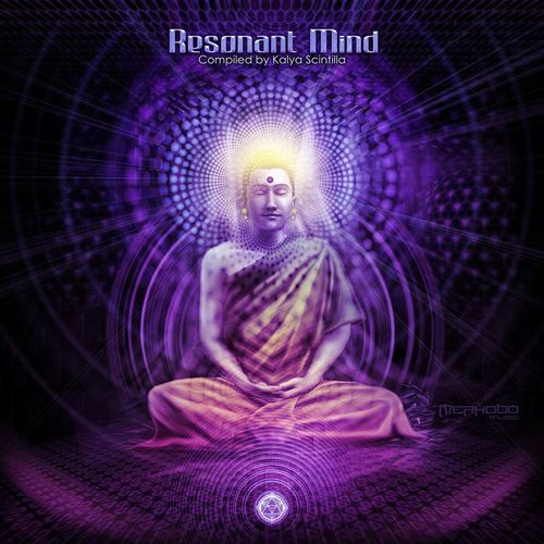Various - Resonant Mind - Merkaba Music - Download MP3, FLAC