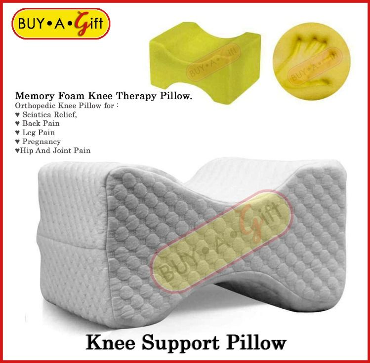 Best Memory Foam Pillow Between Legs