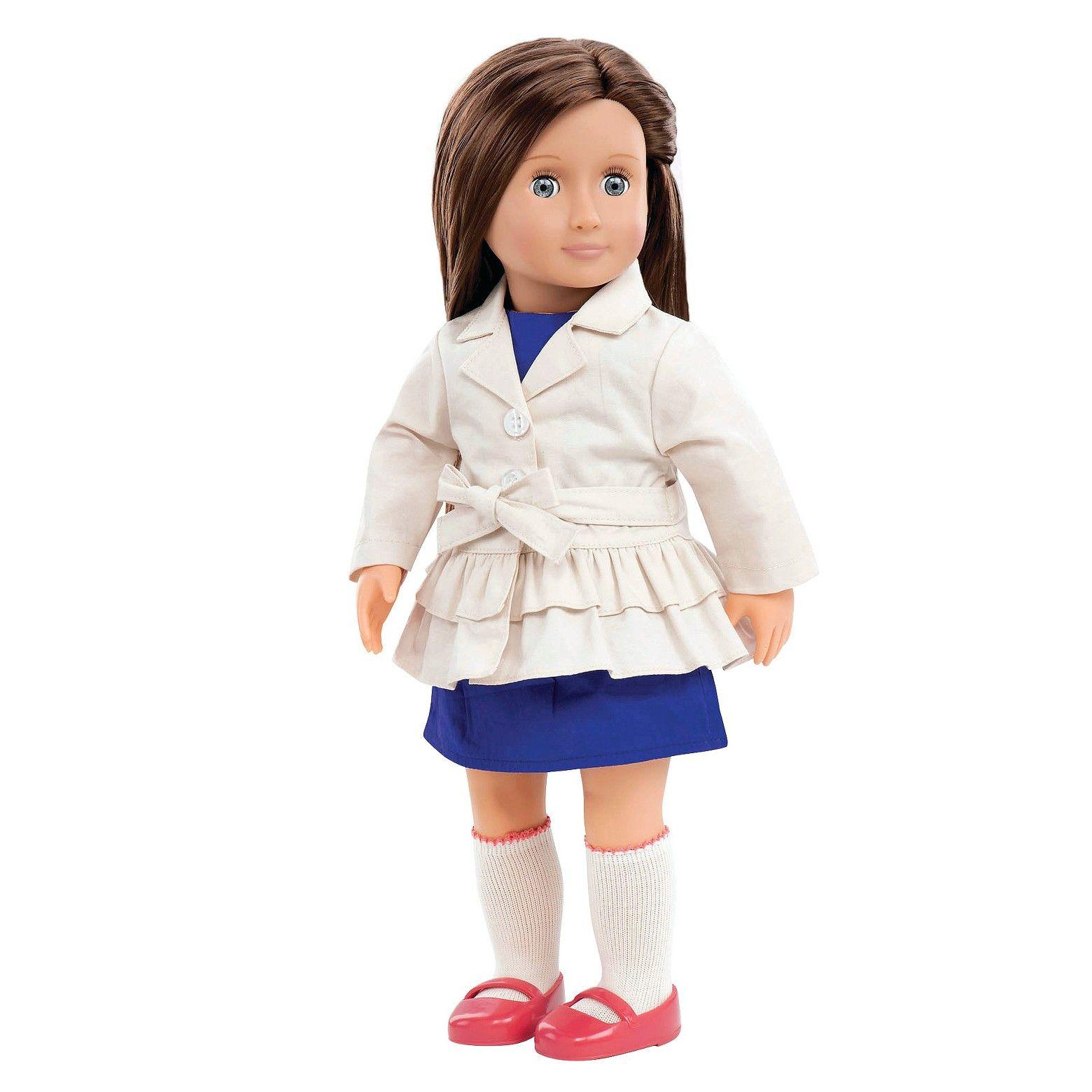 Our Generation Regular Doll Lilia Our generation dolls