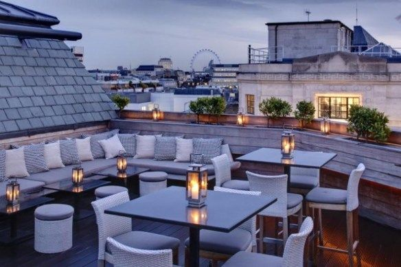 Top 10 Rooftop Bars In London London Rooftop Bar London Rooftops London Bars