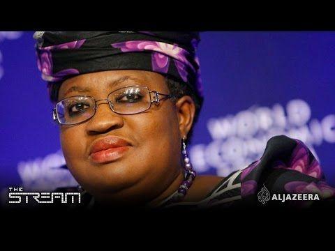 In conversation with Ngozi Okonjo-Iweala