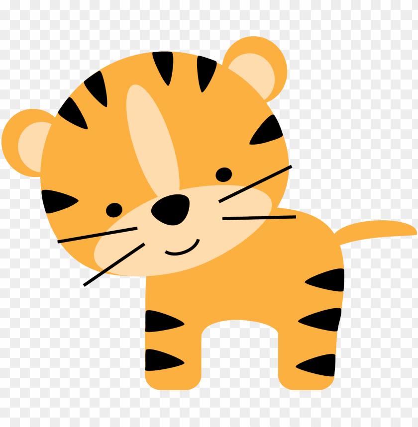 Jungle Safari Animal Clip Art Animalitos Para Baby Shower Png Image With Transparent Background Png Free Png Images Safari Animals Clip Art Free Png