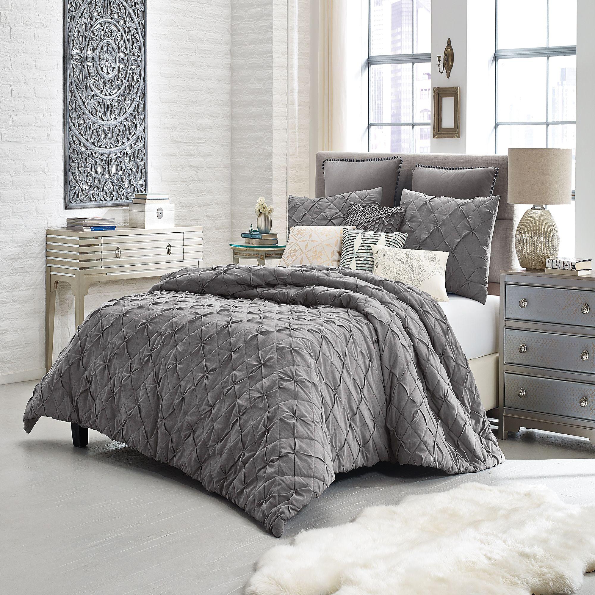 Anthology Mina Comforter Set Comforter Sets Bedroom Makeover