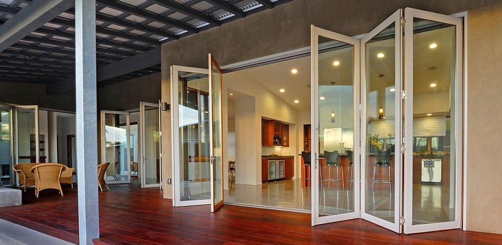 Sliding Doors Folding Glass Patio Doors Glass Wall Systems Folding Glass Doors