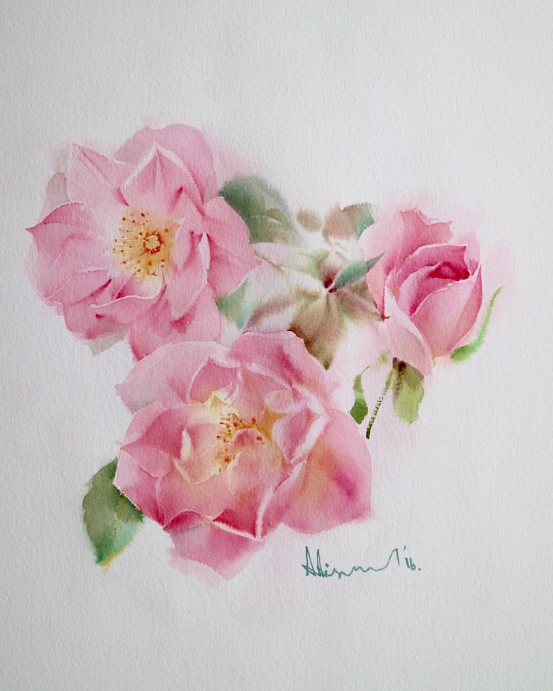 """""""Blooming"""""""